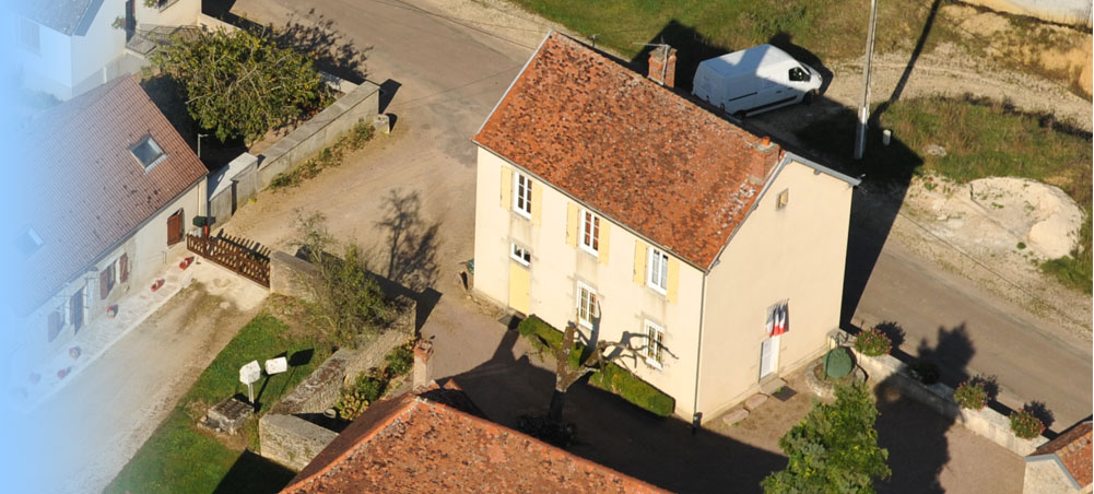 Mairie de Millery hameau de Chevigny